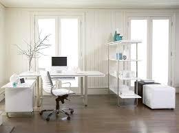 White Modern Desks Decorate A White Office Desk With Balloons Thedigitalhandshake