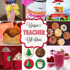 gifts for teachers cw distinctive designs