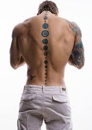 best 25 men back tattoos ideas on pinterest back tattoos for