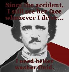 Edgar Allen Poe Meme - edgar allen poe meme accident by dragonsmithy on deviantart