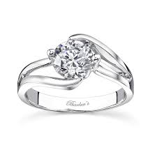 solitaire engagement ring barkev s solitaire engagement ring 7623lw