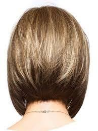 medium wedge hairstyles back view perfection this is how a bob should look in the back for me