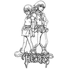 25 free printable kingdom hearts coloring pages