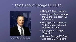 biography george washington bush president george h bush biography youtube