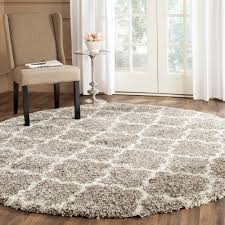Sherpa Rug Floor Bring A Timeless Touch Of Warmth And Luxury For Your Home