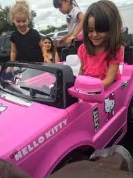 kitty suv 12 volt battery powered ride walmart