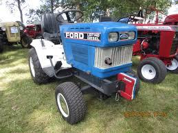 ford lgt 140 tractor ford tractors u0026 equipment pinterest