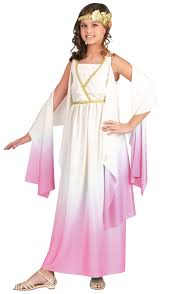 costume for kids athena child costume buycostumes