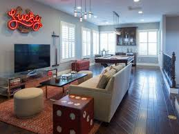 loft game room decorating ideas hd wallpapers