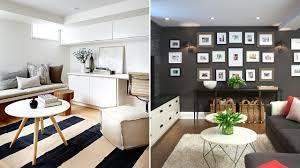 interior design u2013 bright u0026 beautiful basement design ideas youtube