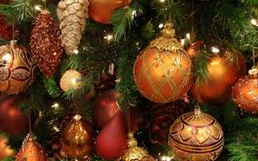 New Year Tree Decoration Ideas by Christmas Tree Decorations Ideas 2014 Home Design Inspiration
