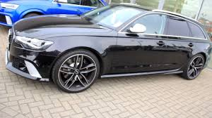 2015 audi rs6 2015 all audi rs6 4 0 v8 are exclusive in depth review