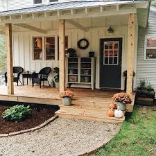 New Houses That Look Like Old Houses Best 25 Front Porch Addition Ideas On Pinterest Porch Addition
