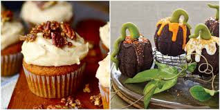 15 best pumpkin cupcake recipes how to make pumpkin cupcakes