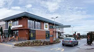 new property new restaurants mcdonald s uk