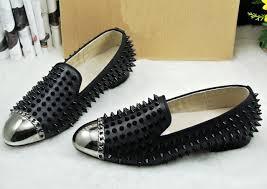 designer shoes on sale bottom mens loafers