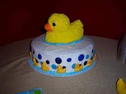 duck cake 13 duck baby shower cakes you must see cutestbabyshowers