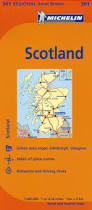 World Map Scotland by Michelin Scotland Regional 501 Karen Brown U0027s World Of Travel