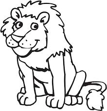 preschool jungle coloring pages animal coloring pages preschool elite7 info