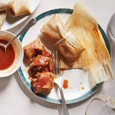 thanksgiving tamales rachael every day