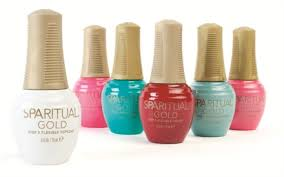 the top three popular trends in the professional nail care market