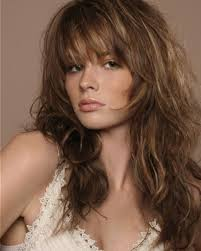 short layered long hair women medium haircut