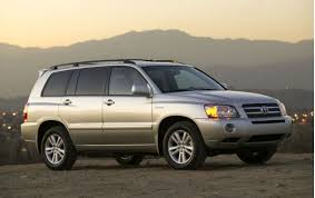 mileage toyota highlander how do hybrid cars last which will 150 000