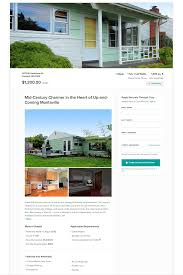 how to create a free website for your rental property