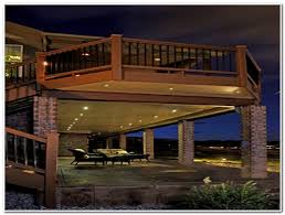 deck and patio lighting ideas throughout deck lighting ideas