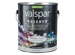 Exterior Paint With Primer Reviews - valspar reserve lowe u0027s paint consumer reports