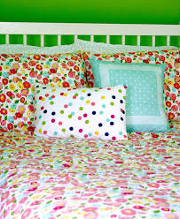 Poppy Bedding Your Whim Bright Bold And Beautiful