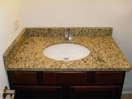 white bathroom vanity with granite top luxury granite bathroom