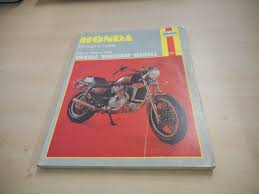 honda cx500 v twins owner u0027s workshop manual mansur darlington