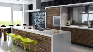 kitchen room furniture stylish modern kitchen part 4