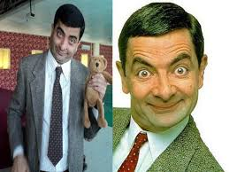 mr bean from pakistan
