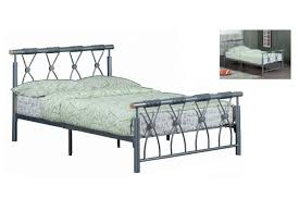 buy metal beds from aaa beds free delivery