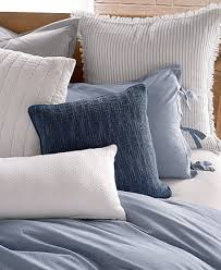 Blue Duvet Dkny Pure Stripe Blue Duvet Covers Bedding Collections Bed
