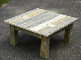 Diy Wood Pallet Coffee Table by Wood Pallet Coffee Table Project 101 Pallets