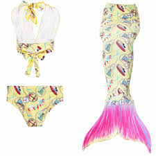 Online Get Cheap Mermaid Costume Halloween Aliexpress Com