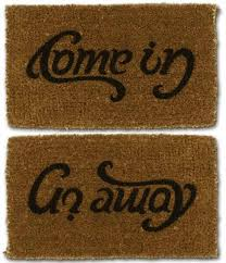 funny doormats dump a day creatively funny doormats mats funny welcome mat 2