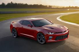 2016 chevrolet camaro priced from 32 500 in uk auto express