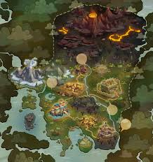 Runescape World Map by Steam Community Guide Complete Game Guide 0 1 2