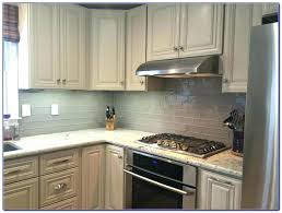 blue kitchen backsplash large subway tile backsplash large size of subway tile in