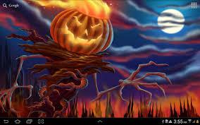 pretty halloween wallpaper wonderfull live wallpaper halloween tianyihengfeng free download