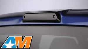 2011 f150 third brake light 2009 2014 ford f 150 recon smoked led third brake light review