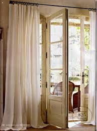 decorating drape curtains pottery barn drapes navy white curtains