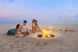 bali family vacation packages the ritz carlton bali