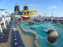 Largest Cruise Ship The Largest Cruise Ships In The World