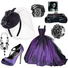 gothic bride halloween costume idea 7 by cammie polyvore