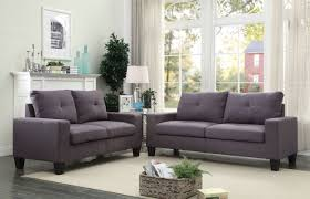 Living Room Furniture Sofas Acme Furniture Platinum Ii 2 Piece Living Room Set U0026 Reviews Wayfair